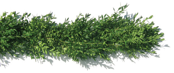 Collection of wholesale christmas garland artificial